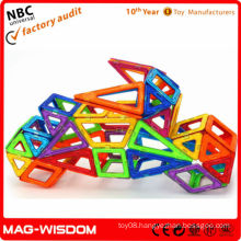 Magnetic Kebo Toy Factory