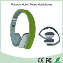 CE Certificado RoHS Fone de ouvido estéreo de música MP3 (K-06M)