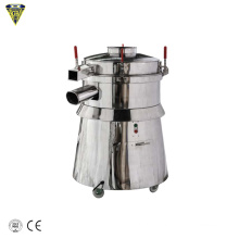 ultrasonic electric rotating sieve shaker for sieving flour