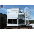 Tours de refroidissement ouverts en acier 322 Ton pour unités de refroidissement