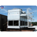 322 Ton Steel Open Cooling Towers for Chiller Units
