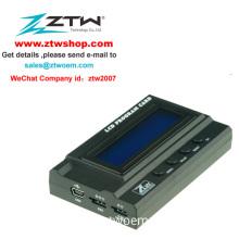 ZTW Gecko LCD Programming Card