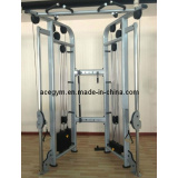 Fitness Adjustable Double Pulley (AK-5822)