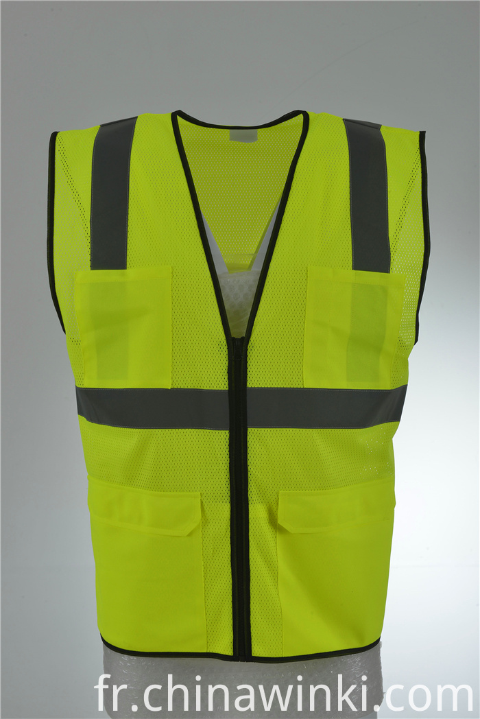 Security vest129