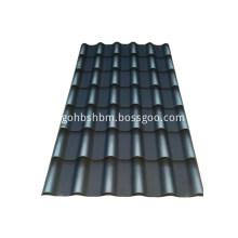 Fiber Glass Cloth Inside High Strength Mgo Roof