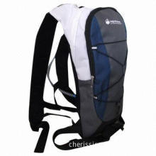 Water Bum Bag for Running, Elastic Rope on Front Panel for Decoration, OEM Orders Welcomed