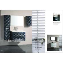 Hot style wall-mounted bathroom vanity