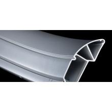 Aluminium Extrusion Profil 008