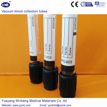 Vacuum Blood Collection Tubes ESR Tube (ENK-CXG-041)