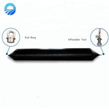 lançamento / pouso / elevação / salvamento airbag marinho para barcos