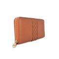 Card Holder Cell-Phone Pouch Female Zipper Wallet Clutch