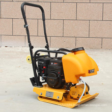 Road compaction machine vibrating plate compactor