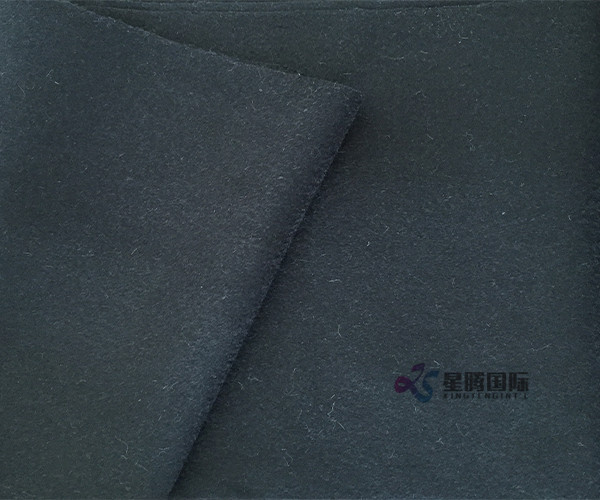 Fashion Cashmere Fabric For Garment