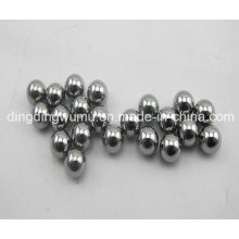 Pure Tungsten Ball Balanced Part for Fishing Sinker