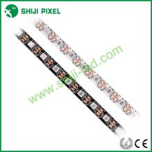 Couleur de DMX 12V chassant les lumières de bande flexibles de LED LED RVB - changement de couleur