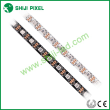 DMX 12V Color Chasing RGB LED Flexible LED Strip Lights - Color Changing