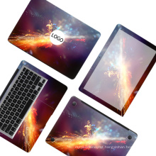 Hot Sale Full Printing PVC 14 15.6 Laptop Skin For Apple Macbook Pro Air Retina Touch Bar 13'' 11''12''sticker