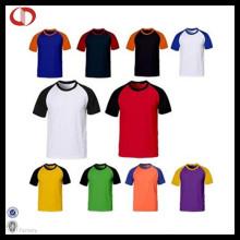 Custom Mens T Shirt Sports Running T Shirt