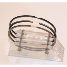 Truck engine piston ring