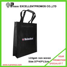 Fördernde preiswerte kundenspezifische nicht gesponnene Einkaufstasche (EP-B2021)