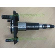 Rear Axle Wheel Parts for tuk tuk