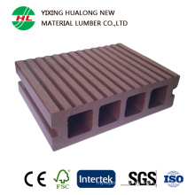Wood Plastic Composite Decking for Outdoor (M30)