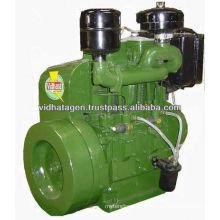 20 PS Luftgekühlter Dieselmotor