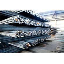 Juneng Round Steel Bar / Barre ronde en acier laminé à chaud