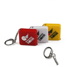 Promotional Customized Mini Steel Tape Measure