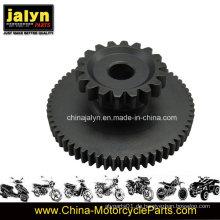 Motorrad Starter Doppelgetriebe für Modell 150z (2876481D)