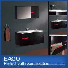 800mm Ceramic basin Bathroom Cabinet (PC128-1FB-4)