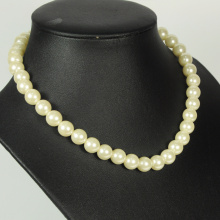 Factory directly supply for Supply Pearl Bead Necklace,Beaded Necklaces,Beaded Necklace Designs to Your Requirements White Pearl Jewelry Bulk supply to Denmark Factory