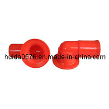 Plastic Injection Mould (Sanitary Fitting)