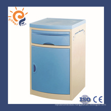 FG-7-1 New product hospital ward ABS bedside stand price