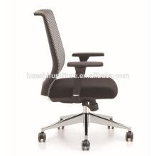X3-59B-MF chaise de bureau ergonomique réglable de chaise de secrétaire de taille