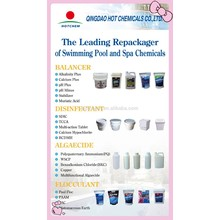 Inorganic Hydrochloric Acid Chemical (HCl)