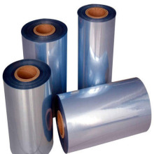 Feuilles en plastique PVC rigide transparent super clair