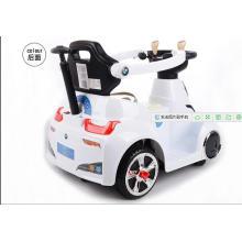 El más nuevo paseo del bebé del coche de bebé del estilo en el coche