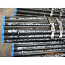 tubería de acero al carbono SA 179