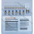 Glutathione Injection Ele-Gluta 10g for Skin Whitening