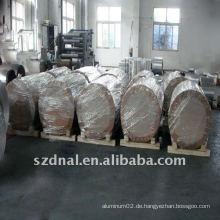 Aluminium-Legierungsspule aa5083 für Nieten in China hergestellt