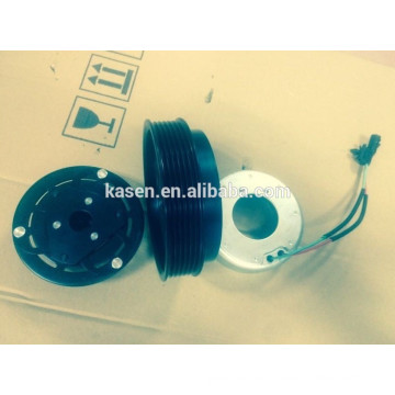high quality 12v auto ac clutch for Renault China factory