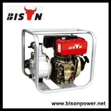 BISON (CHINA) 5hp Bomba de água de irrigação