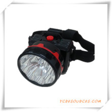 Rechargeable LED Head Lamp for Promotion (OS15005)