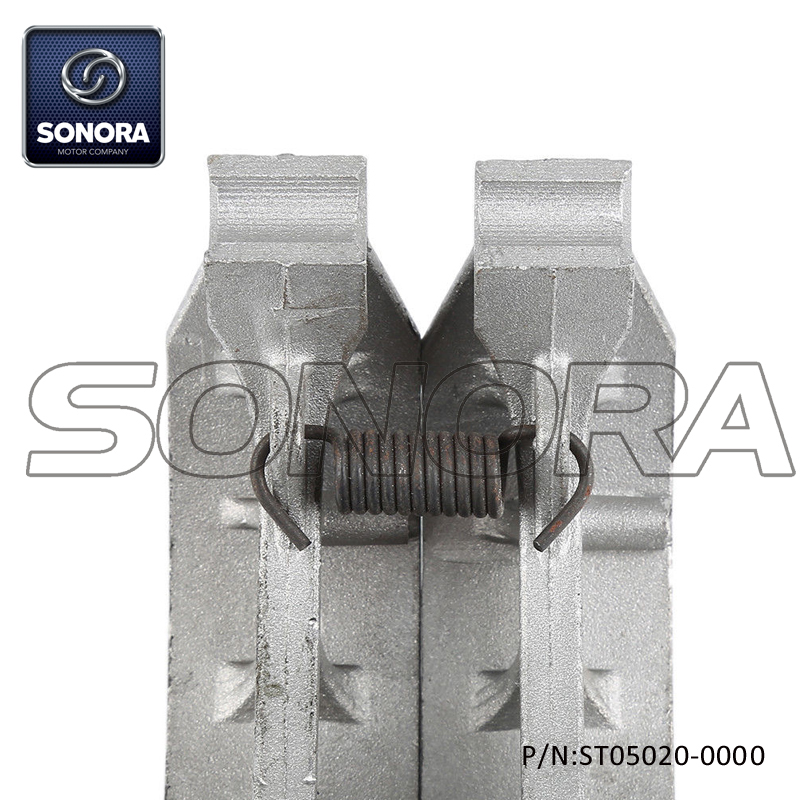 ST05020-0000 GY6-50 139QMA Brake Shoes (3)