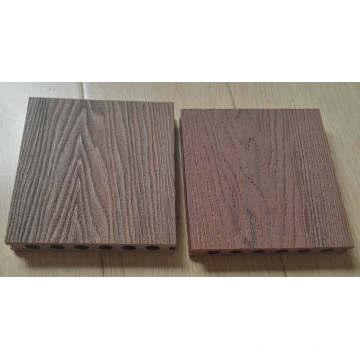 Mix Color WPC Decking Flooring
