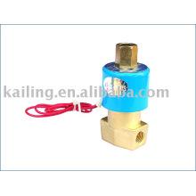 QX23-08 Electroválvulas de acción directa de 2/3 vías