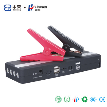 Lithium Battery Bluetooth Speaker Car Jump Starter for Starting Car