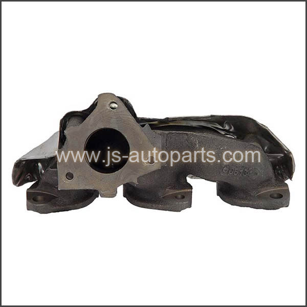 CAR EXHAUST MANIFOLD FOR Nissan