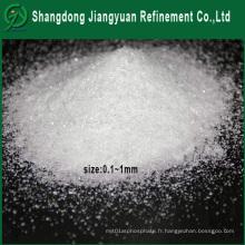 Additifs de papier Substitut d'amidon avec qualité et meilleure pureté à la vente
